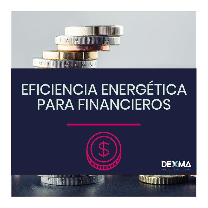 Eficiencia Energética Para Financieros