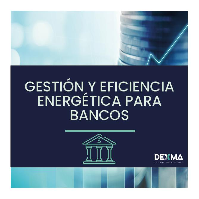 Eficiencia Energética en Bancos