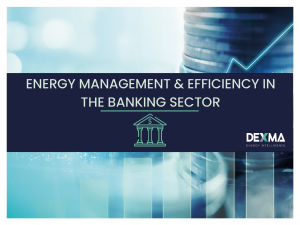Energy Efficiency For Banking And Financial Entities
