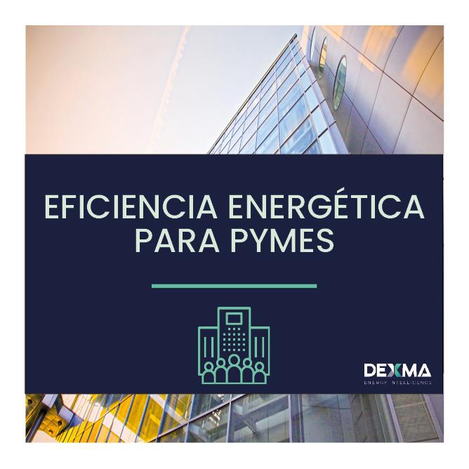 Eficiencia Energética para Pymes
