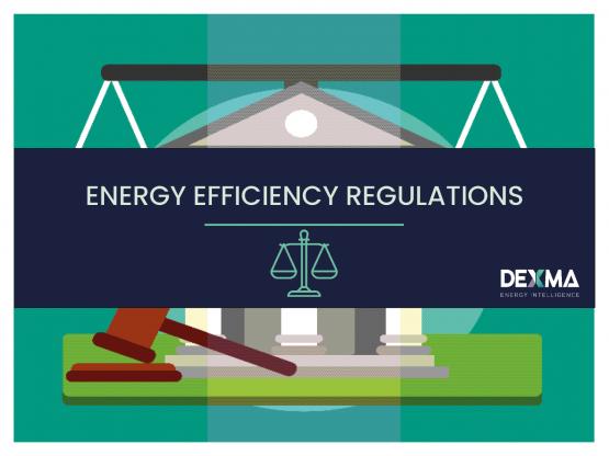 Energy Efficiency Regulations