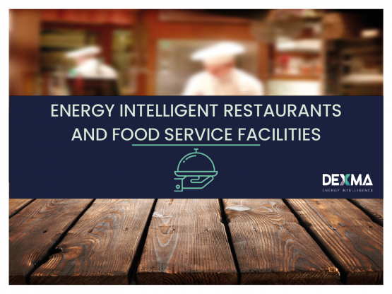 Energy Intelligent Restaurants And Food Services Facilities