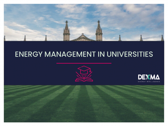 Energy Managemente in Universities