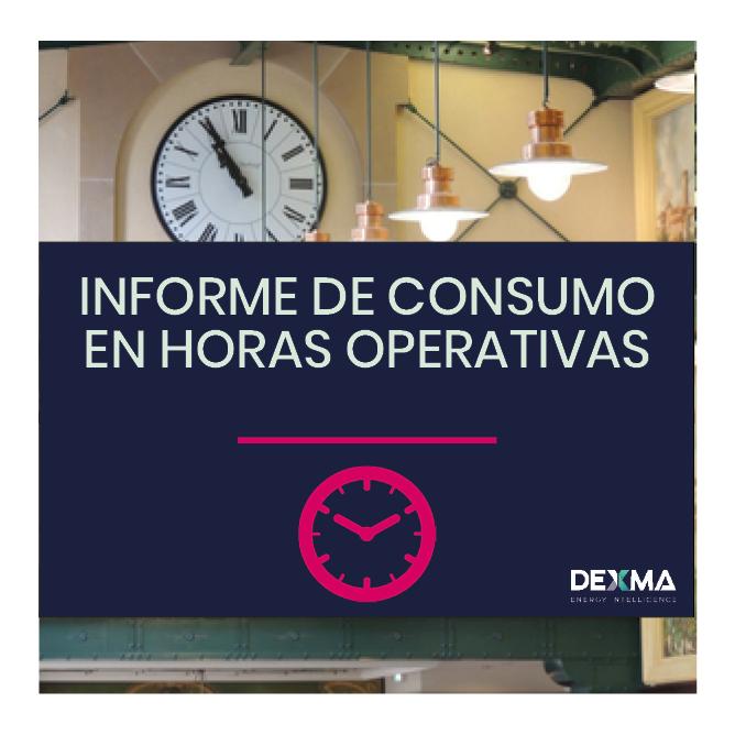 Analiza tus Consumos por franjas horarias