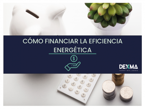 como financiar le eficiencia energética