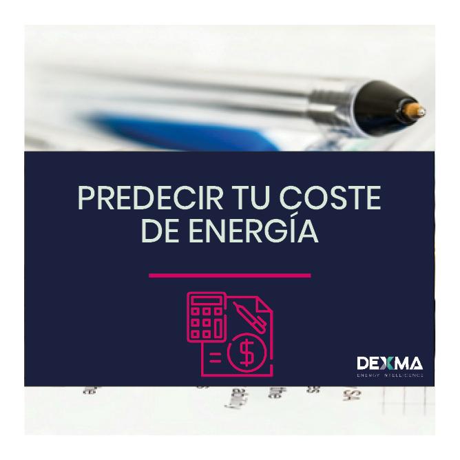 Predecir el Coste Energético