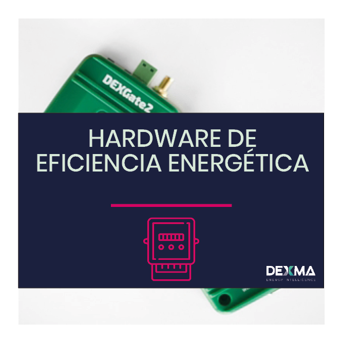 Hardware de Eficiencia Energética