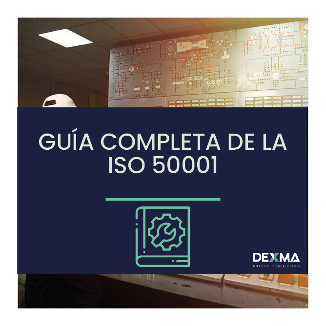 ISO 50001: Guía Completa