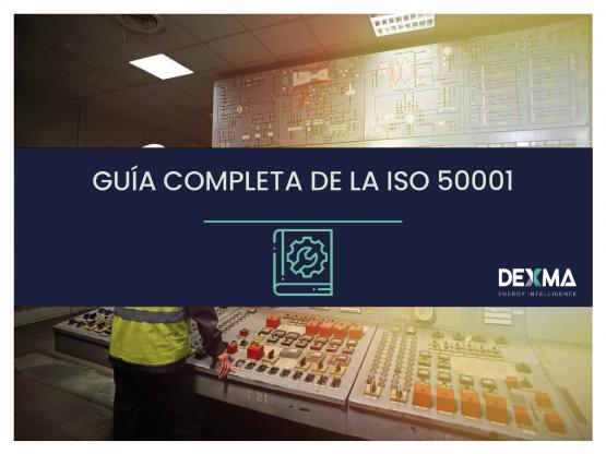 ISO 50001 TLA GUÍA PARA PROFESIONALES