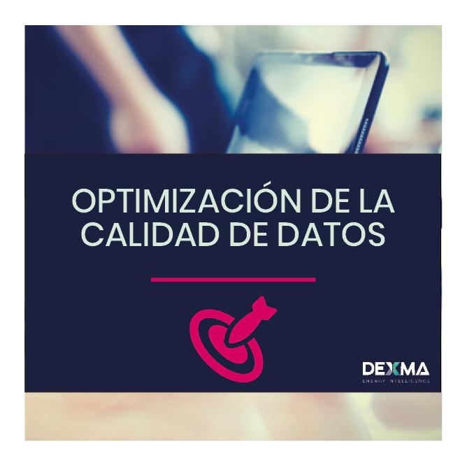 Optimiza la Calidad de tus Datos Energéticos