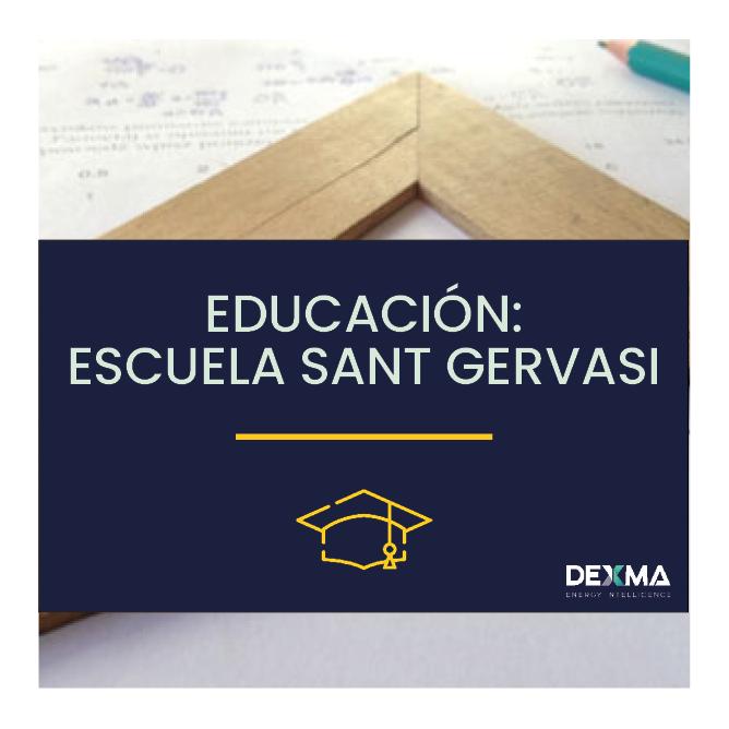 Escuela Sant Gervasi