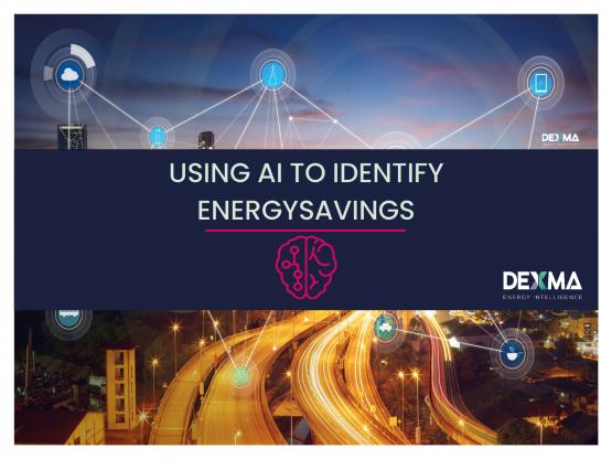 Using AI To Identify Energy Savings