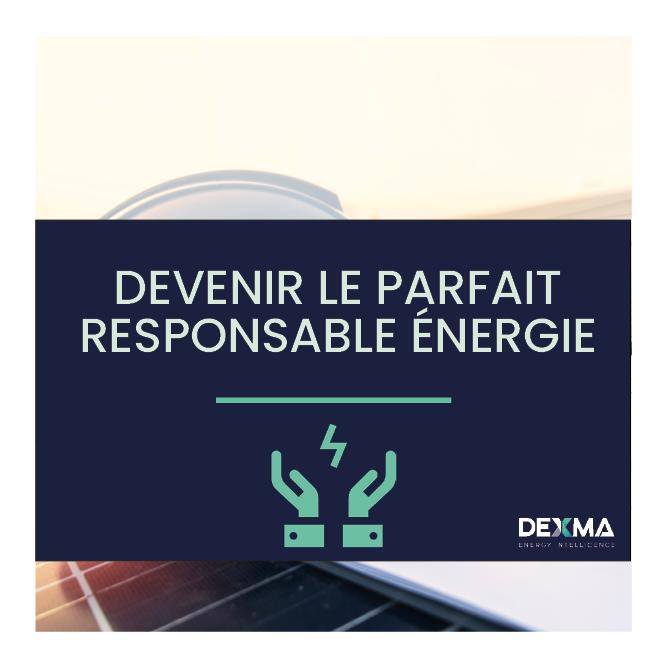 Devenir le Parfait Responsable Énergie