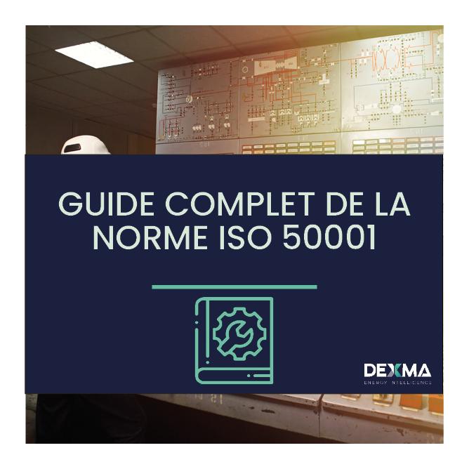 ISO 50001 – Pour les Professionnels de l'Énergie