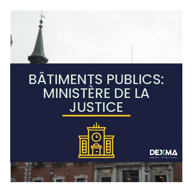 L'Énergie dans L'Administration Publique