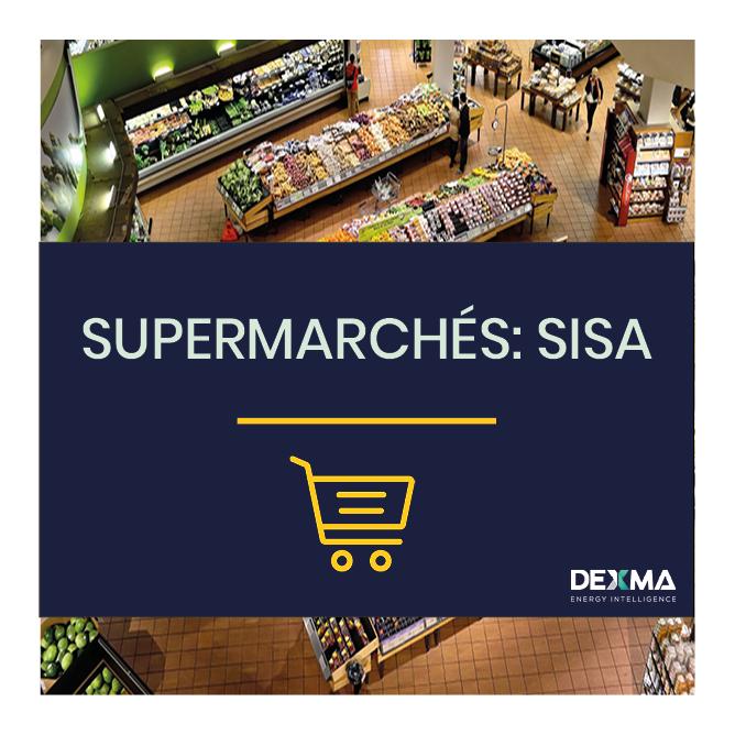 Gestion de l'Énergie dans les Supermarchés – SISA