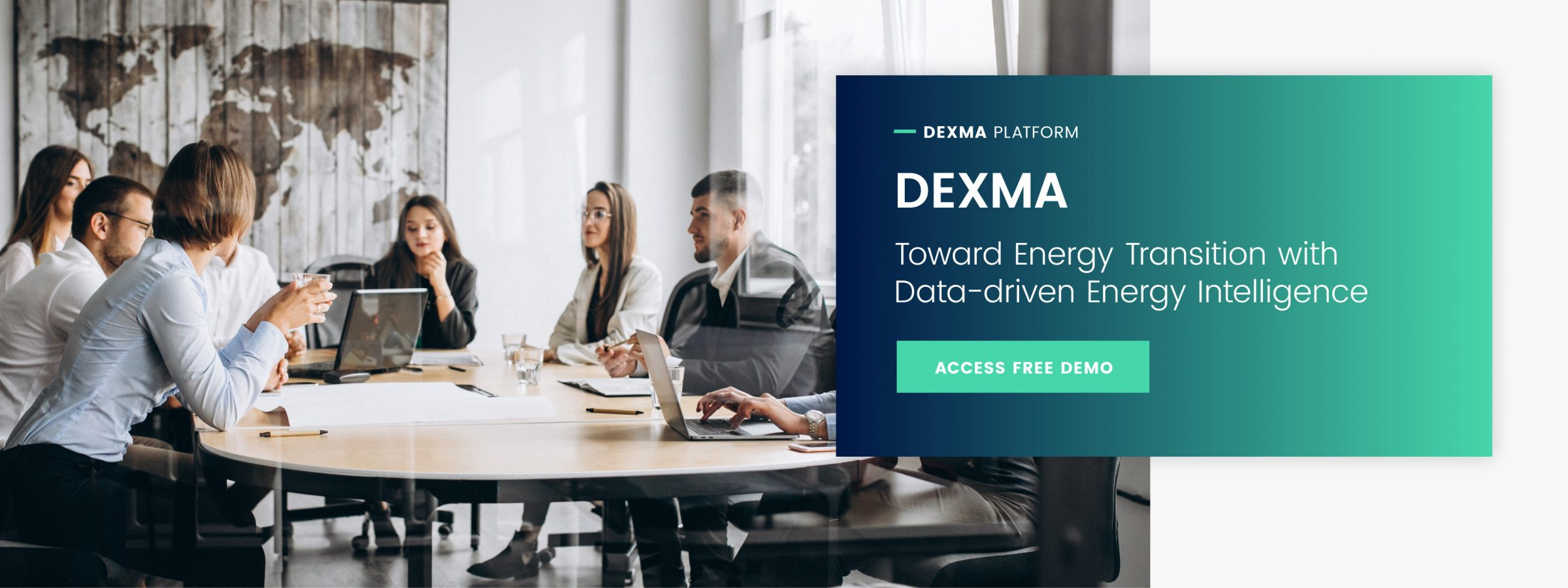 DEXMA Energy Intelligence