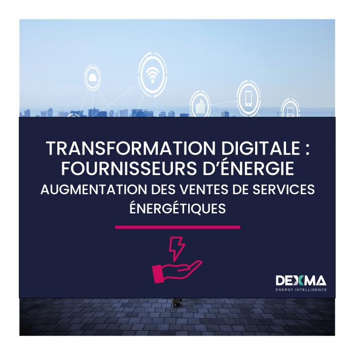 Utilities: Le Nouveau Gestionnaire Énergétique des Clients (Anglais)