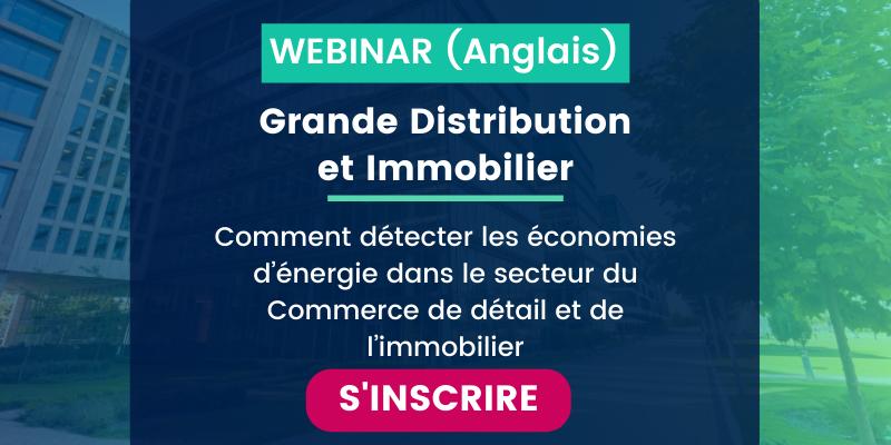 Détecter les Économies d'Énergie dans la Grande Distribution & l'Immobilier | Webinaire DEXMA
