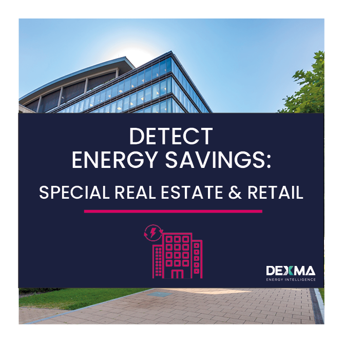 Detect Energy Savings in Retail & Real Estate