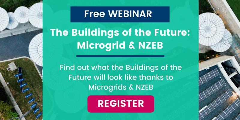 Microgrid and NZEB
