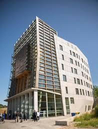 Edificio Enertic ejemplo de Edificio Sostenible