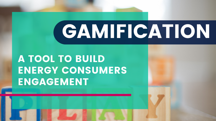 Gamification: A Tool to Build Energy Consumers Engagement