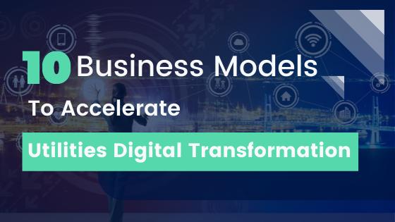 Utility Digital Transformation