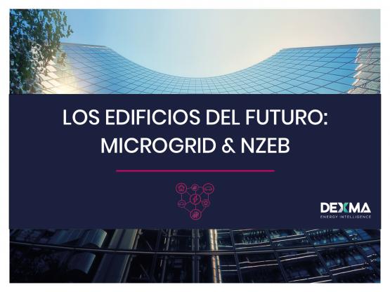 DEXMA Microgrid