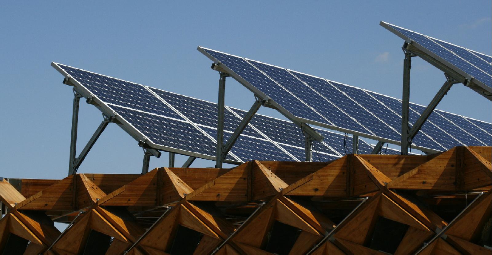 DEXMA Solar Management