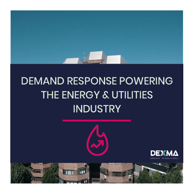 Demand Response trends powering the Energy and Utilities industry