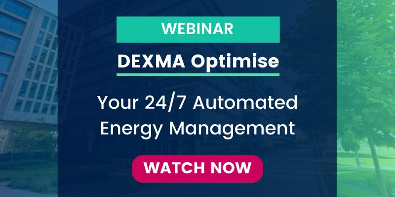Automated Energy Management