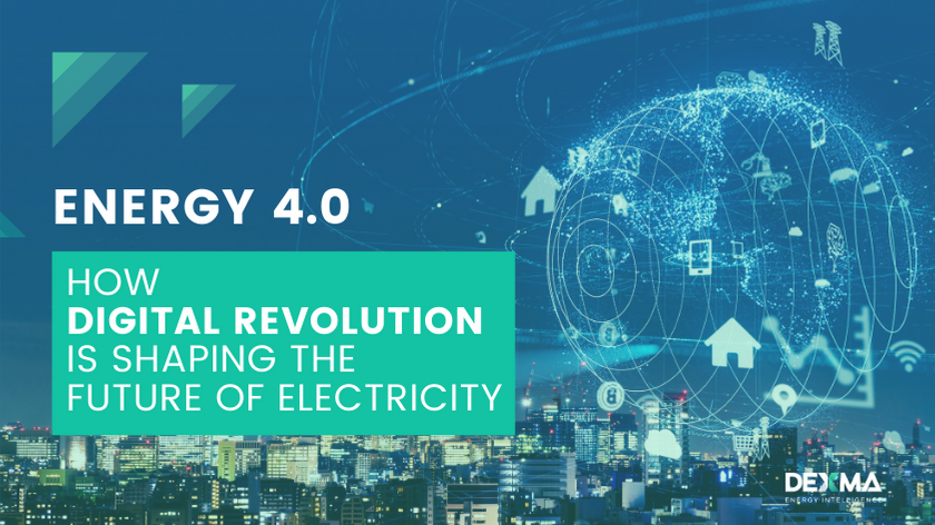 Energy 4.0. and the future of electricity