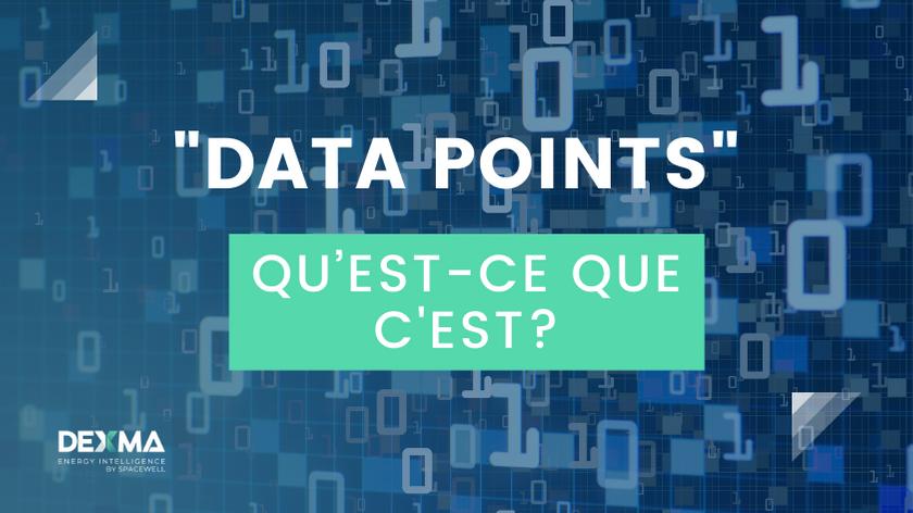 Data Points ou Points de Données