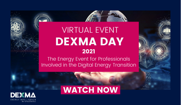 DEXMA Day Intro + Product session