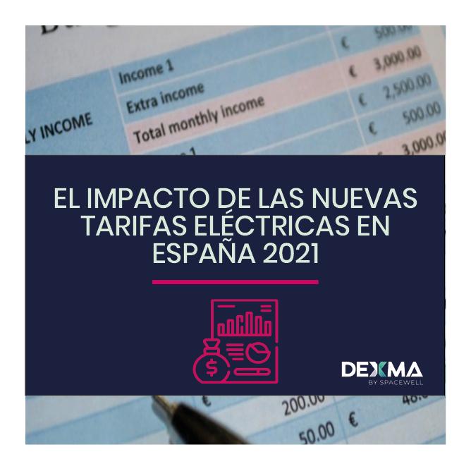 El Impacto de las Nuevas Tarifas Eléctricas en España