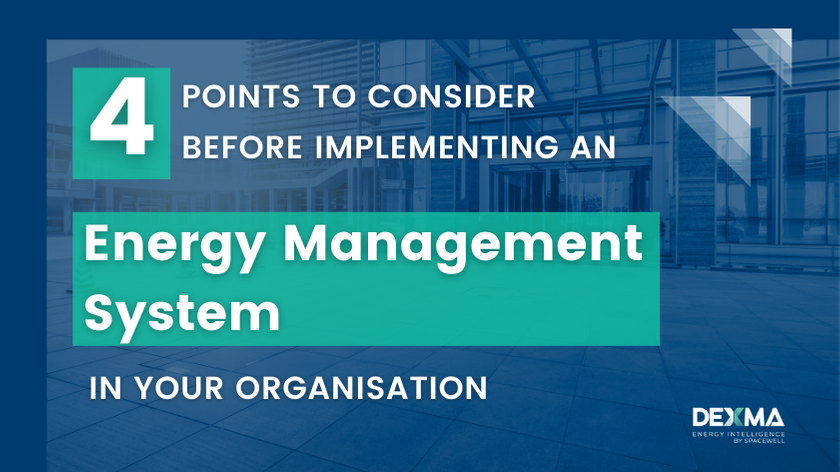 Implement an Energy Management Software