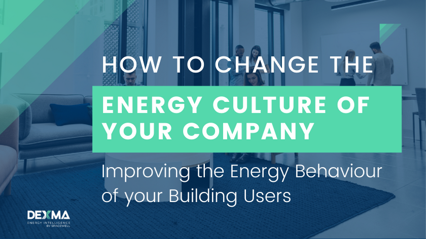 The energy culture of your company