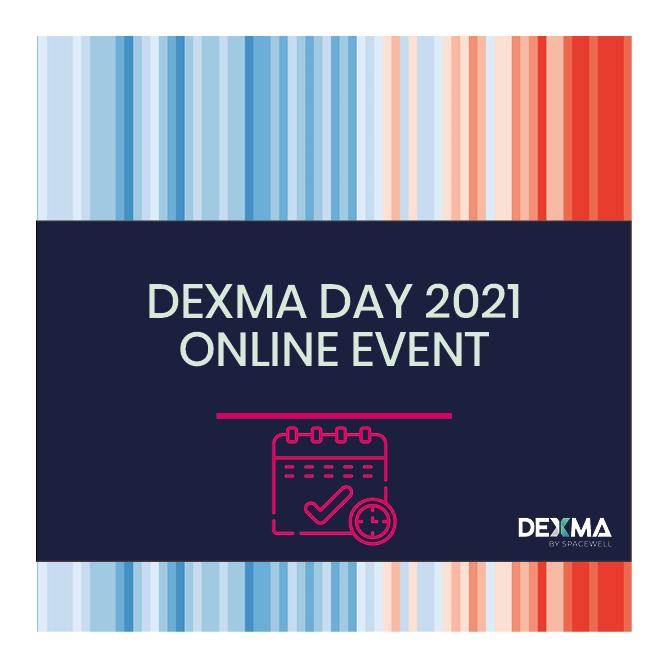 DEXMA Day 2021 Online Event