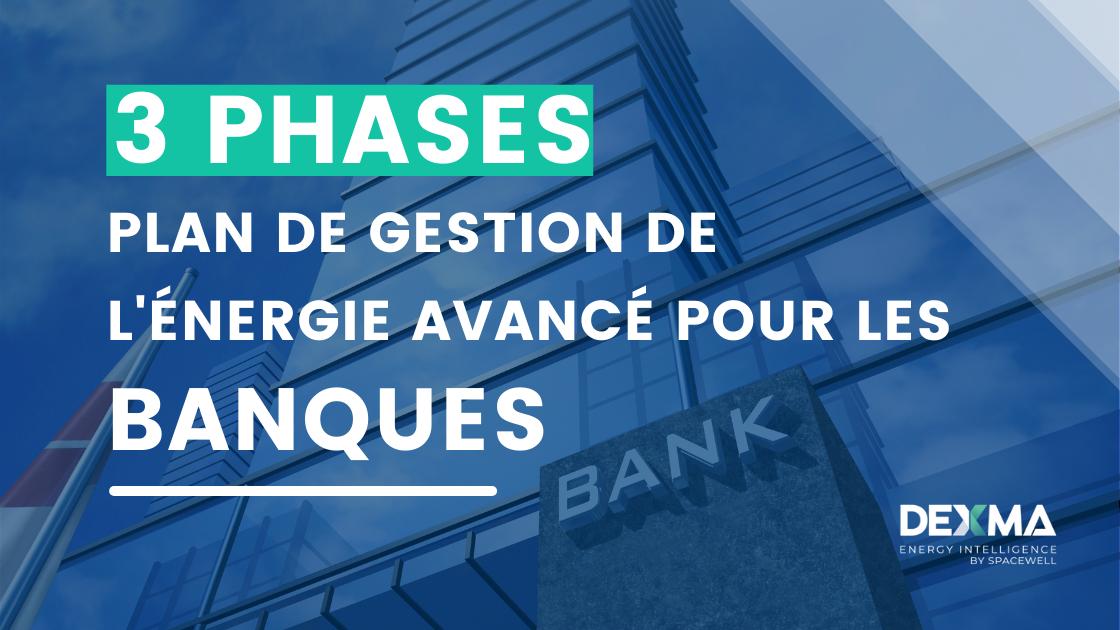 Plan de Gestion de l'Énergie avancé pour les Banques